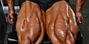 Program for større ben