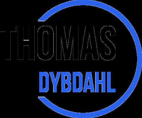 Thomas Dybdahl ⎥Personlig træning og Fysioterapi